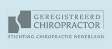 Geregistreerd Chiropractor - Stichting Chiropractie Nederland
